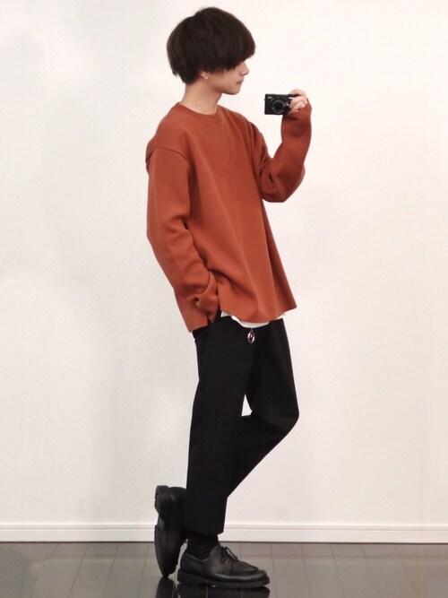 高校生男子向け】2019年の秋服は「何を着たらいい!?」を徹底