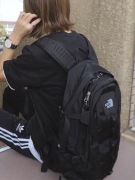 03df8731b1e3 adidas(アディダス)のパンツを使ったレディースコーディネート一覧 - WEAR