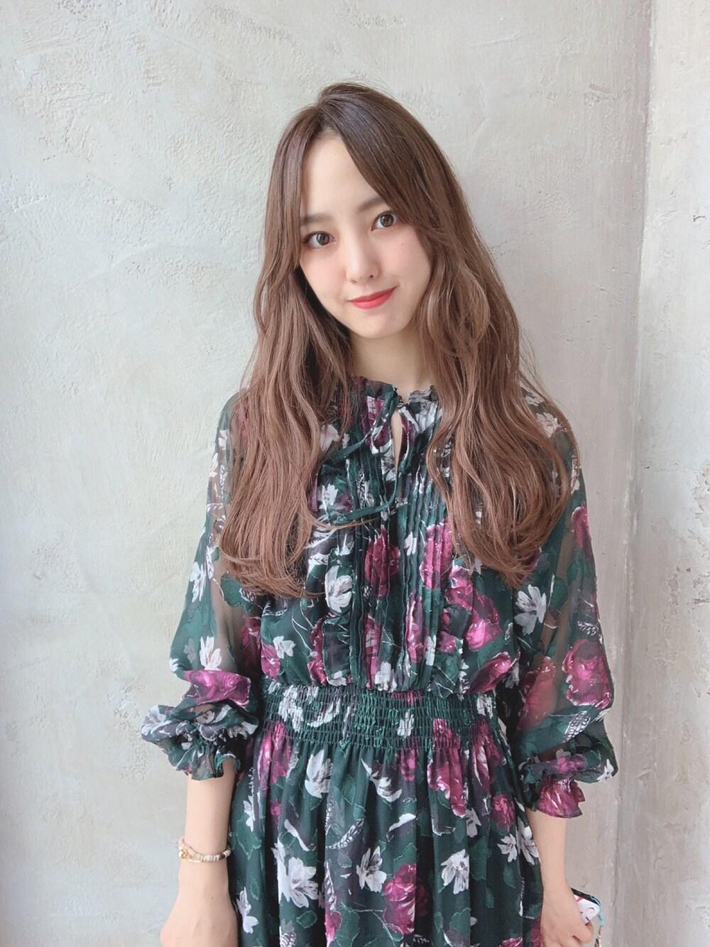 https://wear.jp/iikuboharuna/14991006/