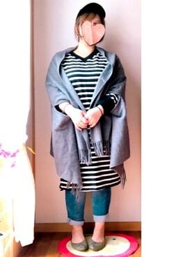 65dd2a59ff1f0 すもも🍑まんまる女子さんの「結婚式パーティーポンチョ風大判ストール・フォーマル. 2018.10 14. DRESS STAR(ドレス スター)  ...