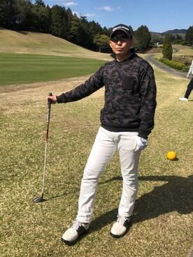 ゴルフ ウェア