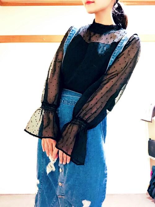 https://wear.jp/megupeti0227/13352416/