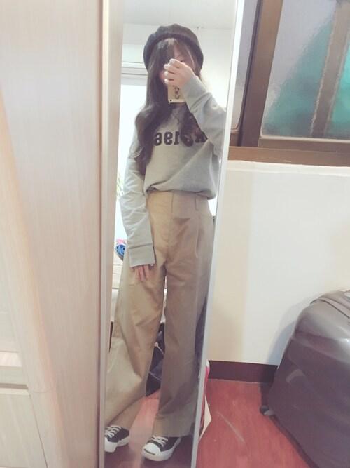 https://wear.jp/haruhsiao/12242897/