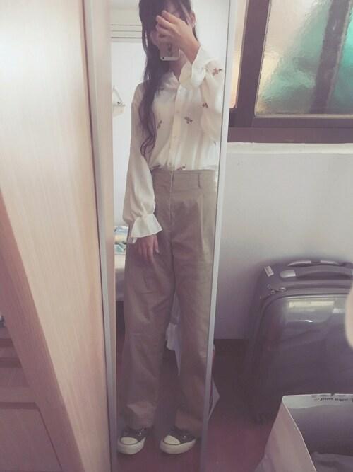 https://wear.jp/haruhsiao/12358787/