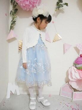 d26a221721c86 Catherine Cottage(キャサリンコテージ)のドレスを使ったコーディネート一覧 - WEAR