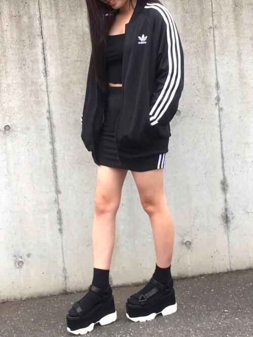 https://wear.jp/kanawaaay/10012005/