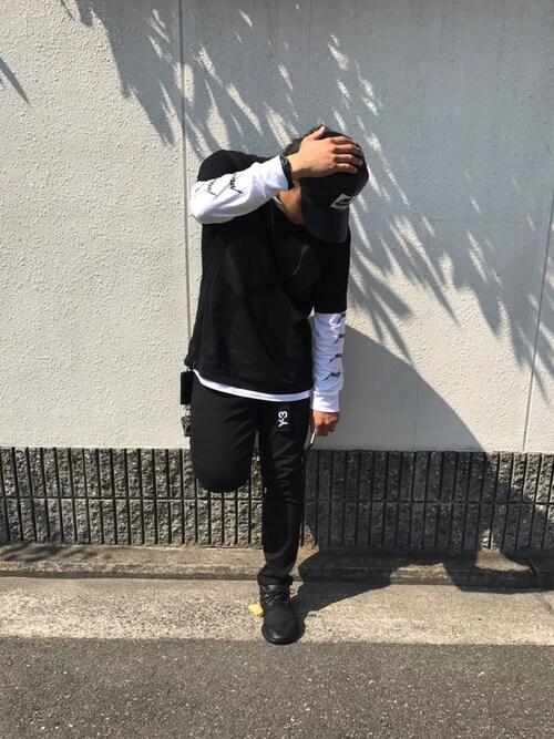 https://wear.jp/donaldpeace2000/10907810/
