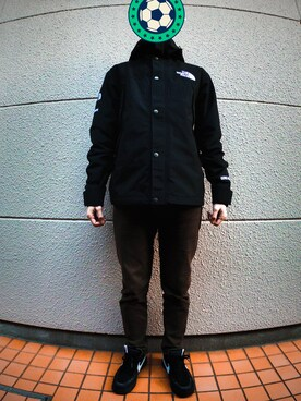 aab73b177853d collabaddictさんの「supreme x The North Face SS19 W5 size S(Supreme