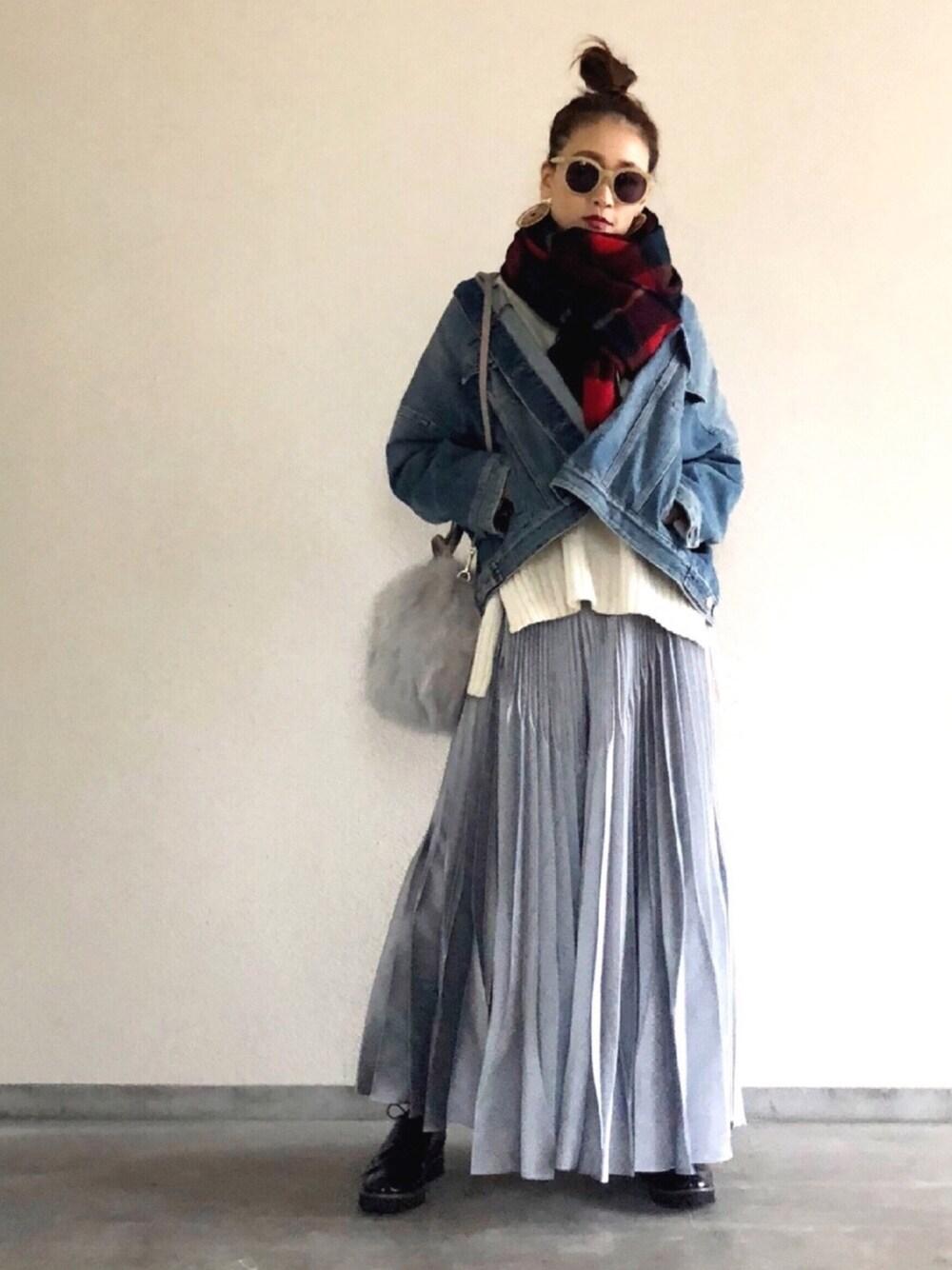 https://wear.jp/yukieiura2015/13826314/