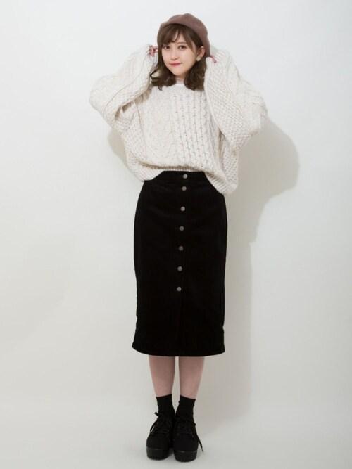 https://wear.jp/ayalilyflower/13723689/