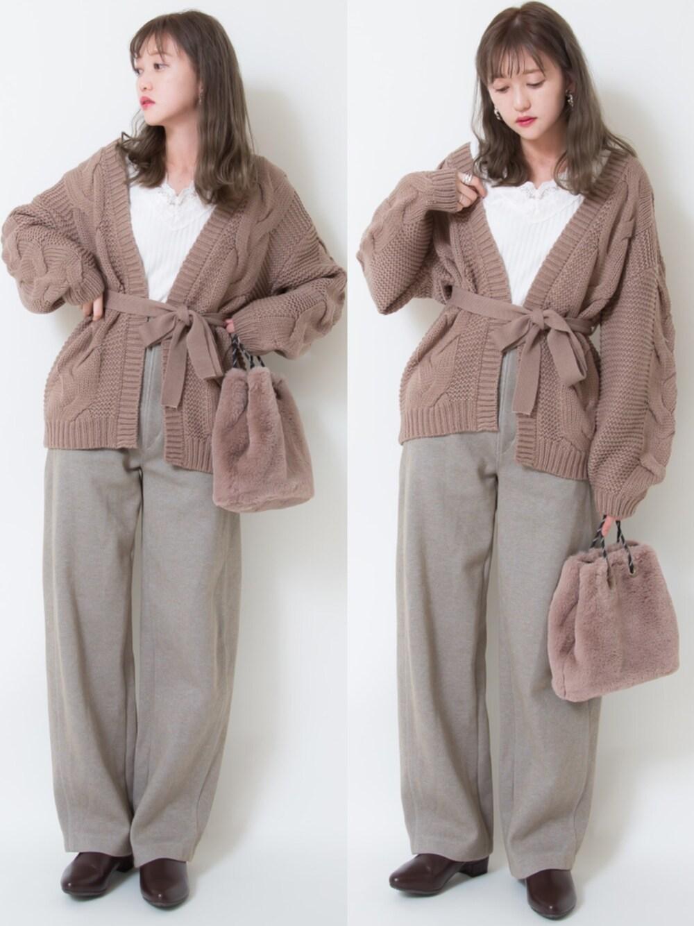https://wear.jp/ayalilyflower/15374420/