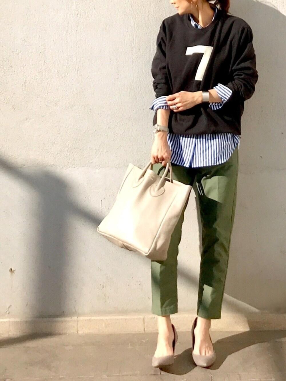 https://wear.jp/rumiwatari/15643038/