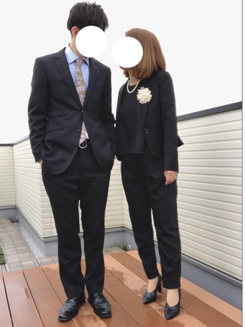 同窓会コーデ40代50代