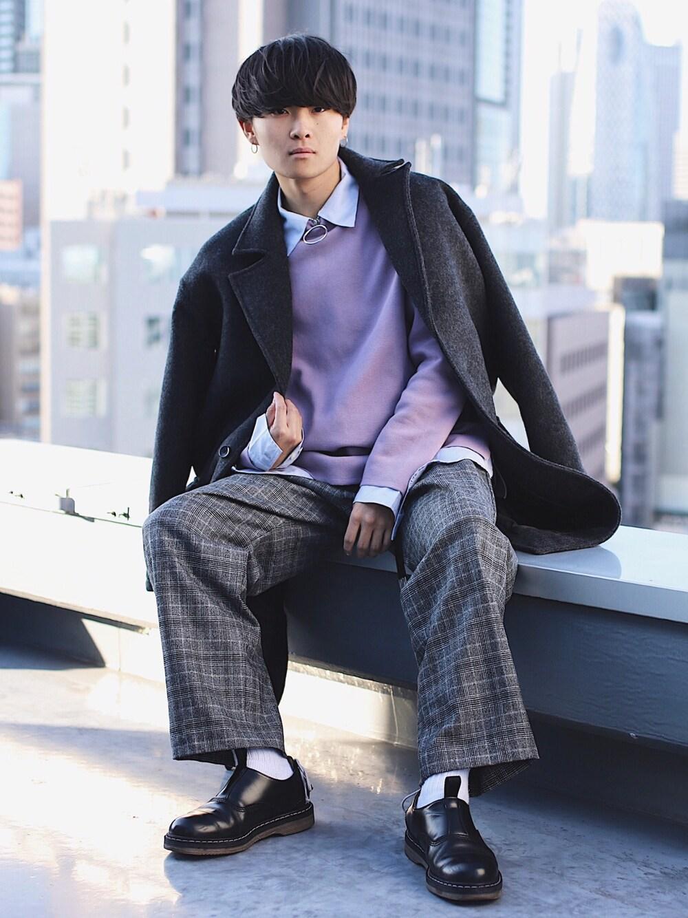 秋冬トレンドファッションカラーって?2018流行のポイント【メンズ・レディース別】