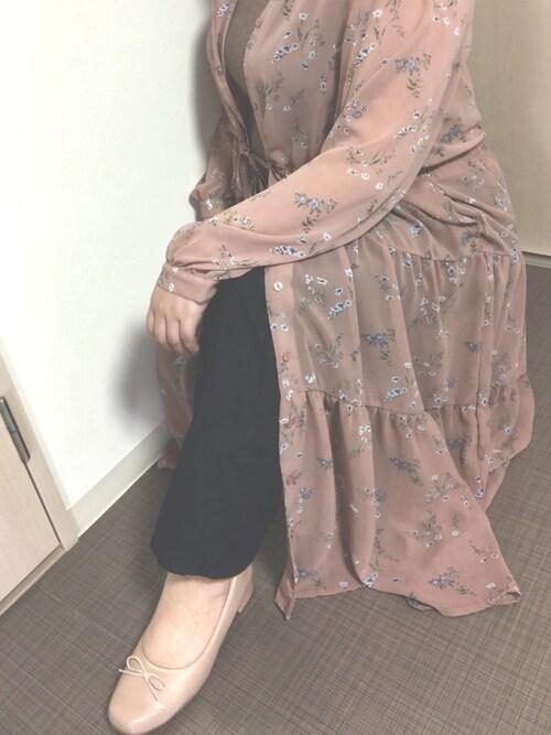 https://wear.jp/kazanechan/16669497/