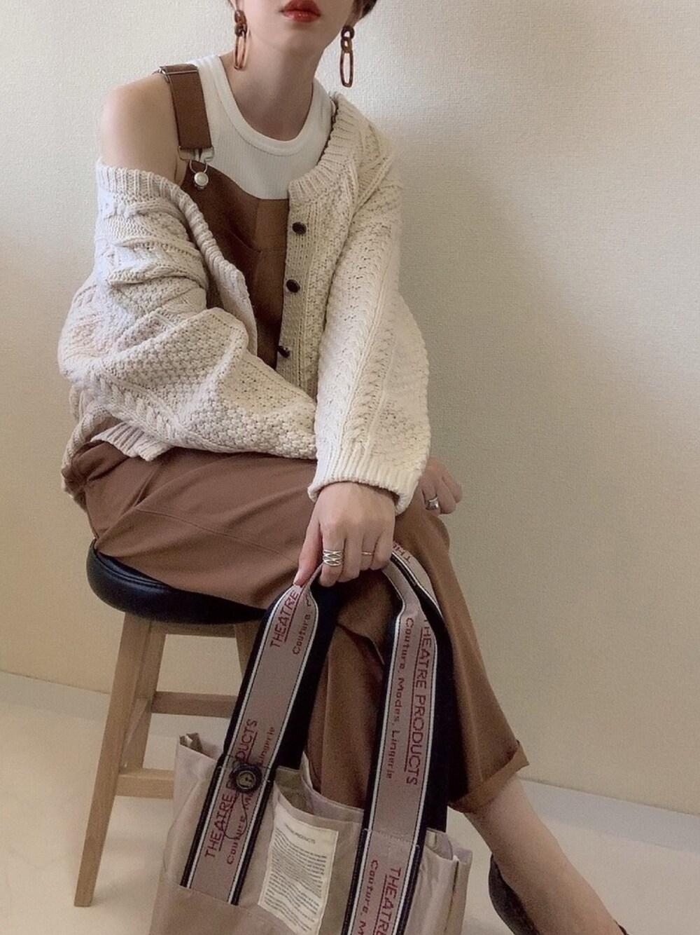 9月コーデ  服装 秋 ファッション ママ