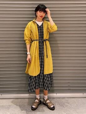 75e98012f4368 studio CLIP ジョイナステラス二俣川|studio CLIP ジョイナステラス二俣川店さんのTシャツ
