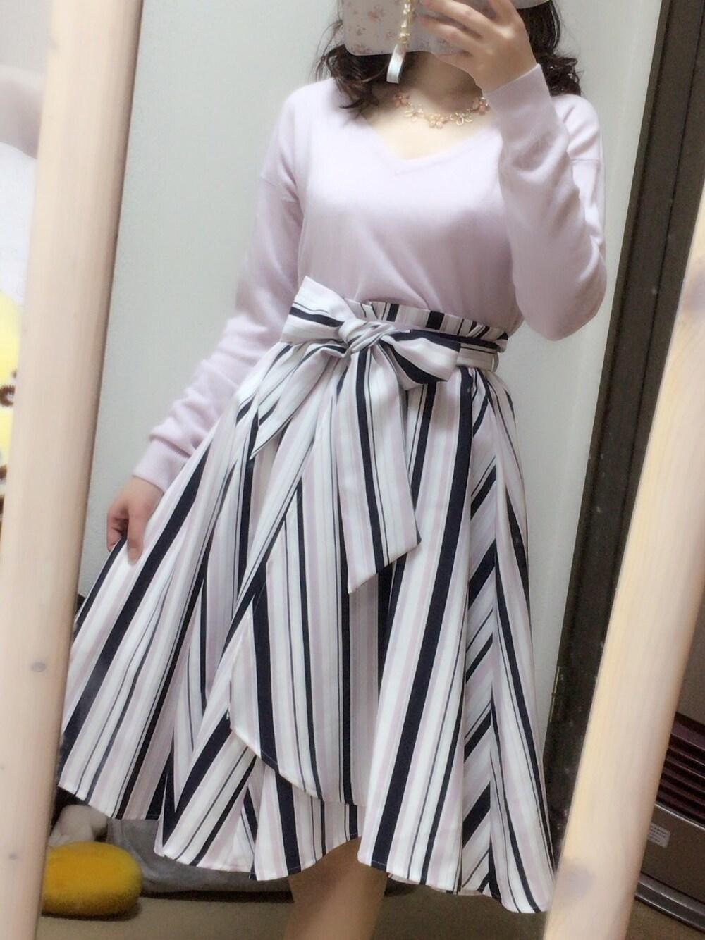 https://wear.jp/sayaringo/9726449/