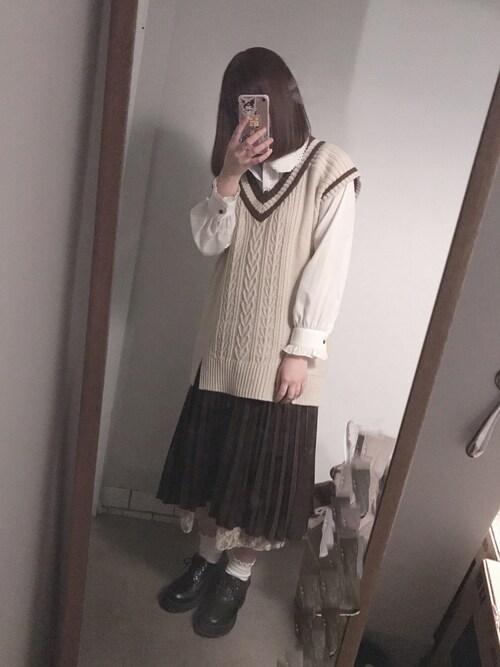 https://wear.jp/yrmey0527/15815370/
