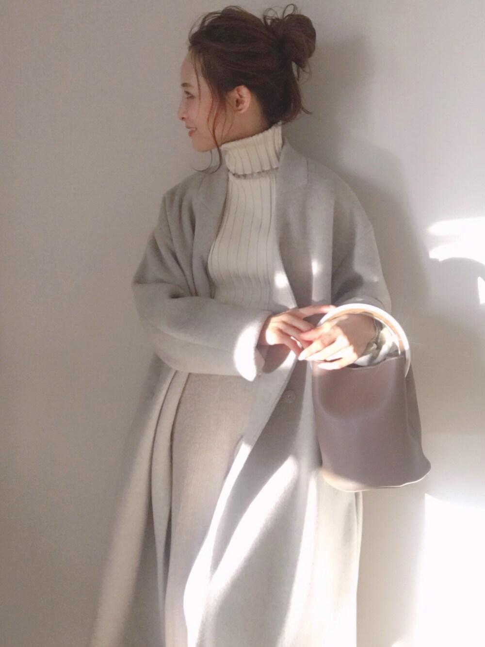 オシャレママ VERY系 集まり 秋