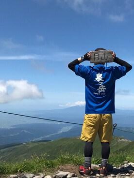 d648cea30f 「登山」のコーディネート一覧 - WEAR