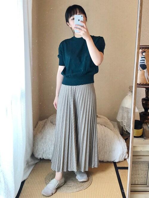 https://wear.jp/kanoesaori/16896107/