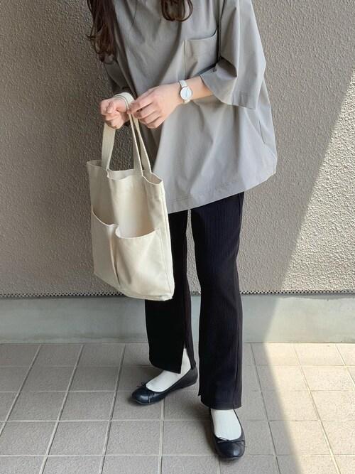 https://wear.jp/hyororii/17669107/