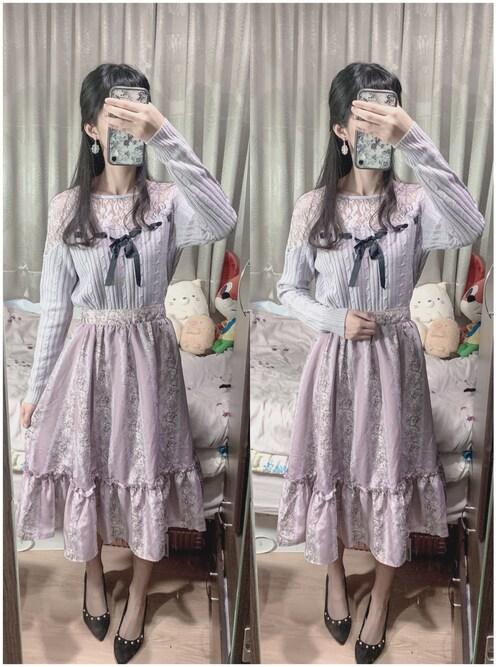 https://wear.jp/lancaihe/16215977/