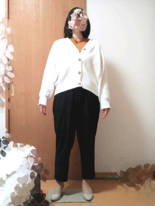 https://wear.jp/debudenoganbaru/15491782/