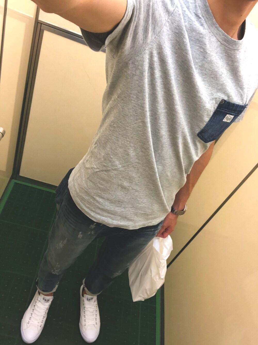 https://wear.jp/mickeyuhei/15299800/