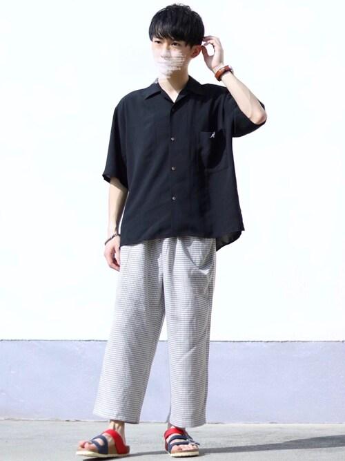https://wear.jp/yudai9731/14549593/