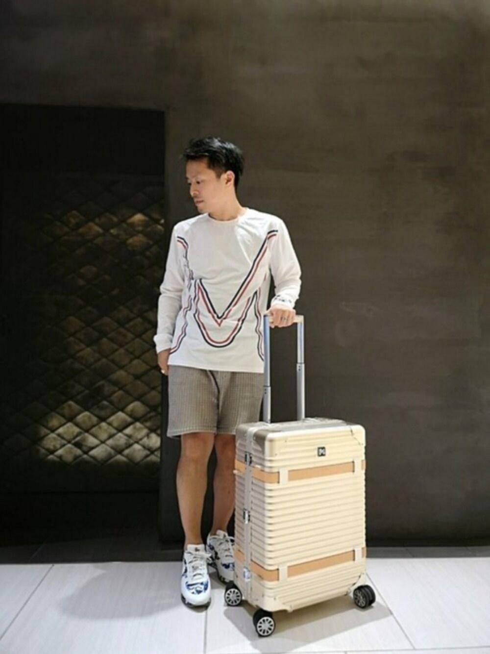 おすすめのメンズスーツケースのおすすめブランドRIMOWA