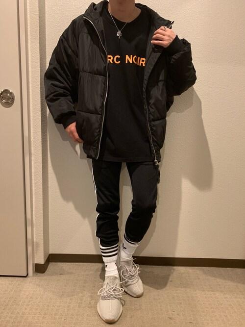 Kanakubo Keita adidas Originalsのソックス