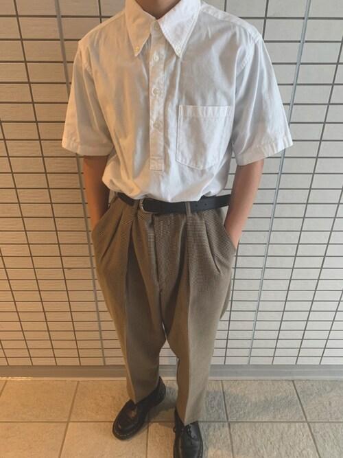 https://wear.jp/09507/16896841/