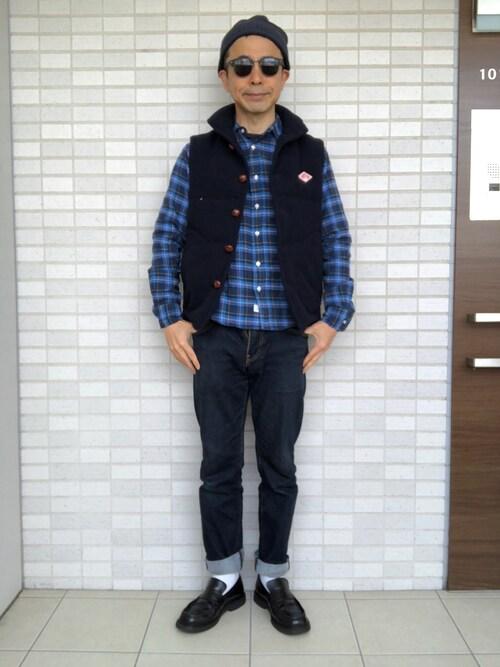 https://wear.jp/lazarsfeld/12126753/