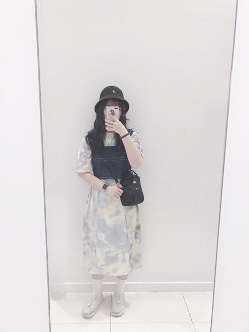 https://wear.jp/hannahxiaole/15380148/