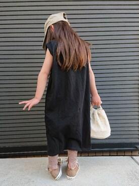 92d5667e87cec パンツを使った「黒ワンピ」のコーディネート一覧 - WEAR