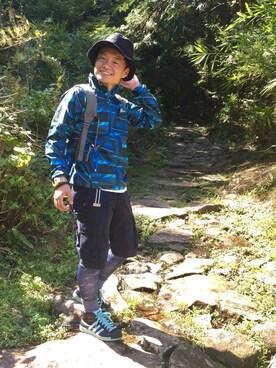 6d9d1eddd4 カーゴパンツを使った「登山コーデ」のコーディネート一覧 - WEAR