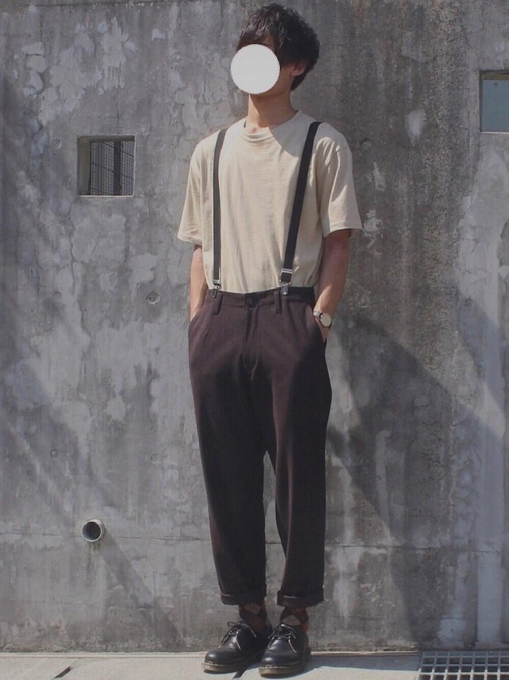 https://wear.jp/daiske0915/12955797/