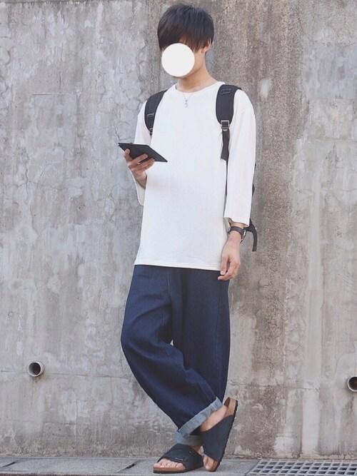 https://wear.jp/daiske0915/14542593/