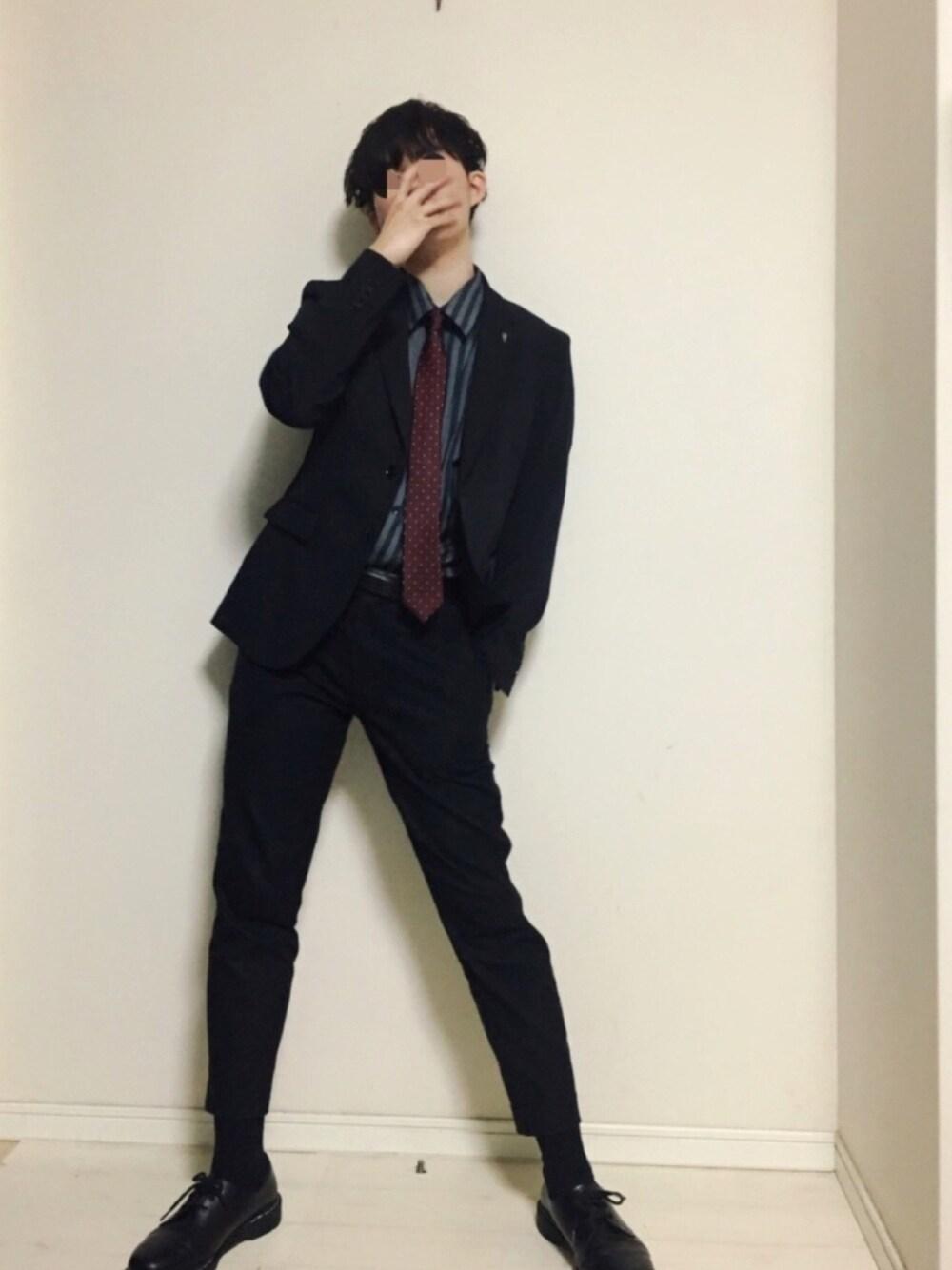https://wear.jp/hayate0626/14213600/