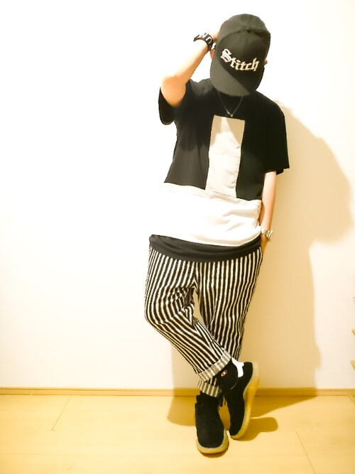 https://wear.jp/keiiiisuke0409/12782795/