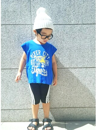 89774756332bb 韓国子供服✭my little clothes my little clothesさんの「❢❢