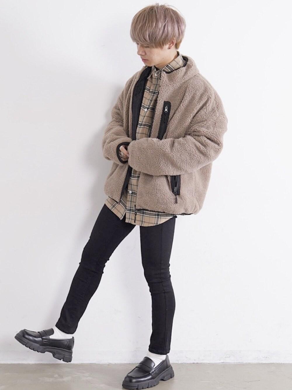 ヨーカドー ビルド 流行ファッション ビックサイズ感 おっさんに関連した画像-02