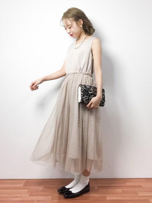 結婚式服装40代女性