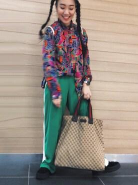 ファッション チンピラ
