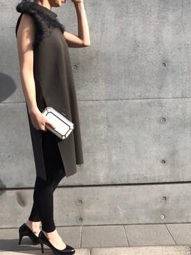 3d861e956e3f9 THE DRESS|THEDRESS(パーティードレスレンタルサービス)さんの「CELINE(セリーヌ