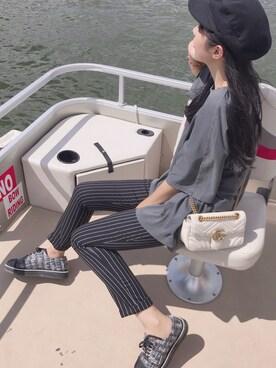e86c2d311e2 yueqingyさんの「Balenciaga - Balenciaga® Cocoon Tシャツ - women - コットン -