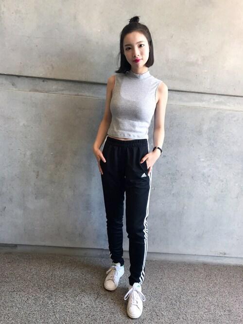 https://wear.jp/yoyohuang111/10866423/