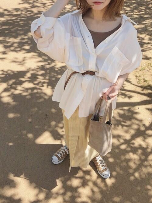 代 20 春 レディース 服